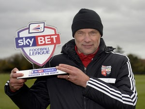 Rosler appointed as Wigan manager