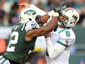 Study shows hits to head still common in NFL