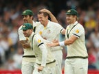 Live Commentary: The Ashes - Fifth Test, Day Two - as it happened