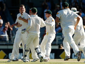 Rogers hails 'ultimate day for Australia'