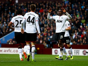 Moyes: 'United could have been more ruthless'