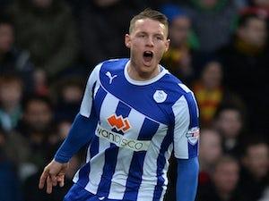 Sunderland recall Wickham