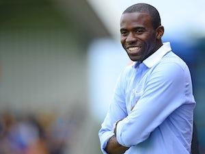 Muamba 'studying sports journalism'