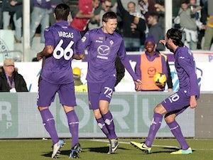 Montella praises Fiorentina performance