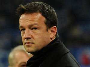 Stuttgart general manager targets January reinforcements