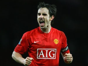 Chadwick: 'Neville would consider Man Utd job'