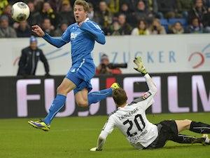 Hoffenheim make light work of Stuttgart