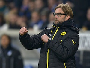 Klopp: 'BVB must keep improving'