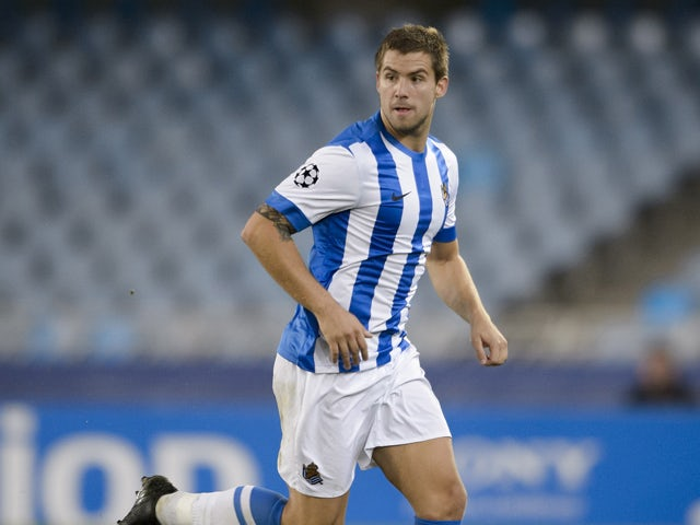 Result: Sociedad narrow winners over Betis