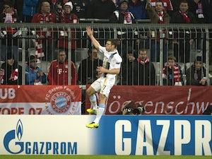 Napoli ponder Milner move?