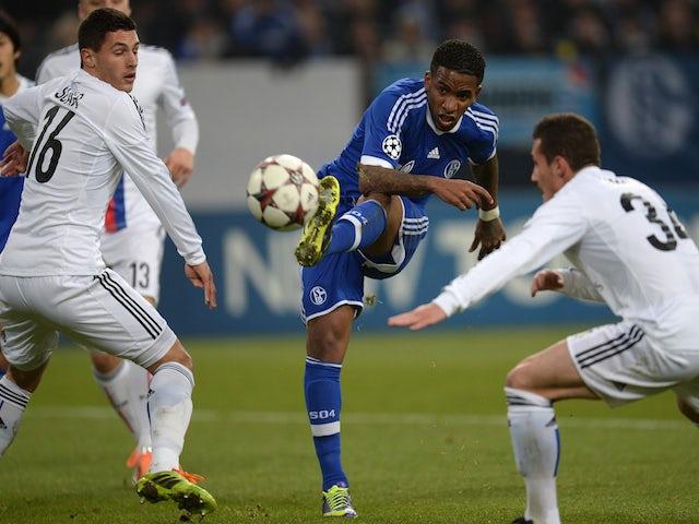 Result: Schalke oust Basel to reach last 16
