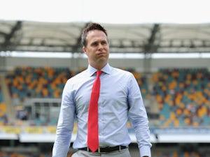 Vaughan tips Australia whitewash in Ashes