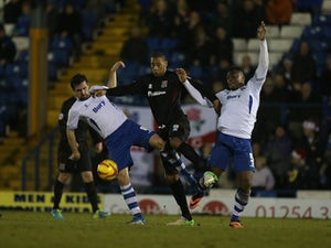 League Two roundup: Wins for top three