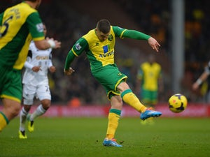 Match Analysis: Norwich 1-1 Swansea
