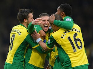 Live Commentary: Norwich 1-1 Swansea - as it happened
