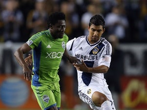Obafemi Martins rescues point for Sounders