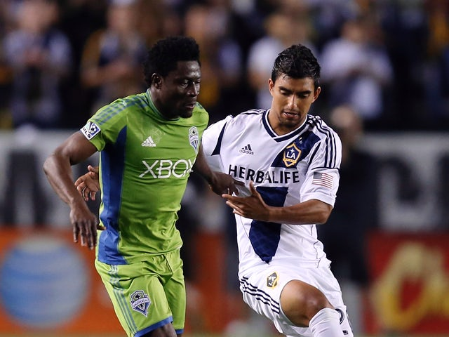Result: Seattle stage comeback win over Philadelphia