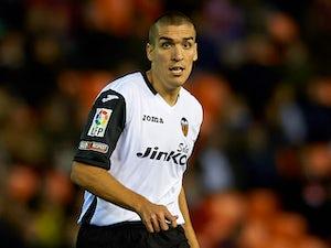 Valencia keen to keep Romeu?