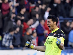 Granada frustrate Real in first half