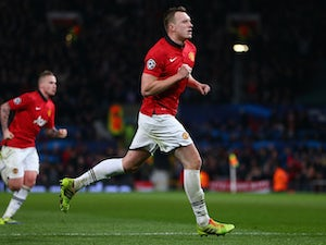 Phil Jones: 'We're not far away'