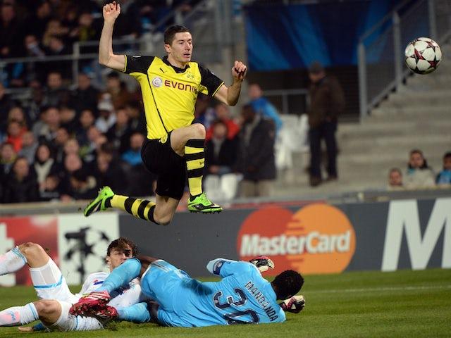 Sneak Dortmund