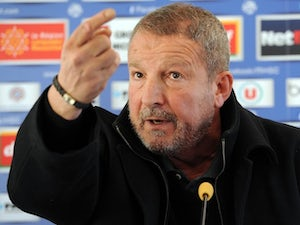 Courbis: 'We must keep things simple'