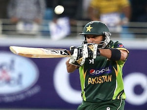 Result: Afridi leads Pakistan to win