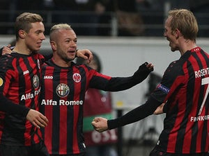 Team News: Rosenthal leads line for Frankfurt