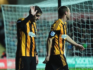 Elmohamady pleased with Graham goal