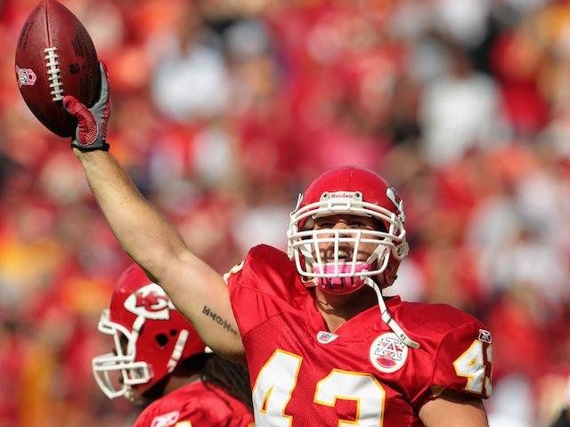 Result: Kansas City Chiefs too good for Oakland Raiders