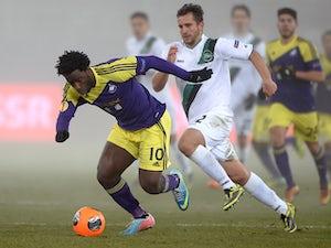 Swansea qualify despite loss