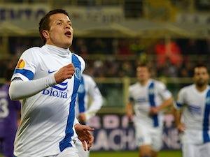 Matheus: 'Konoplyanka is like Hazard, Neymar'