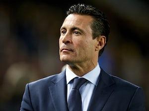 Pereira vows to improve