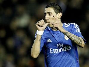 Ardiles: 'Di Maria won't solve Man Utd's problems'