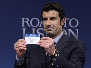 Figo undecided on Messi, Ronaldo debate