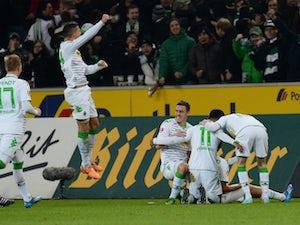 Moller: 'Gladbach will be tough for Bayern'
