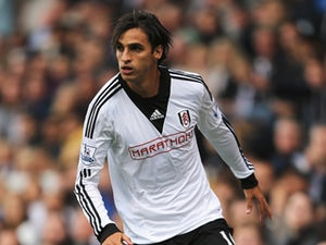 Arsenal, Sunderland to battle for Ruiz?