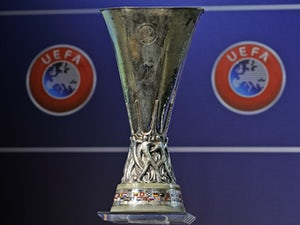 Europa League draw: Who features in each pot?