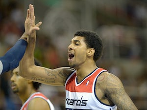 Wizards recall Rice from Energy