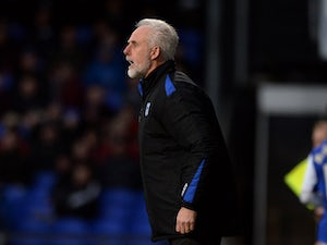 Team News: Ipswich unchanged for Doncaster trip