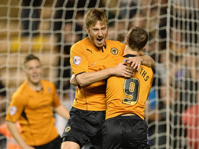 Result: Wolves cut down Blades