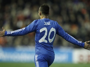 Fiorentina, PSG agree Jese switch?