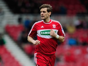 Team News: Two changes for Middlesbrough