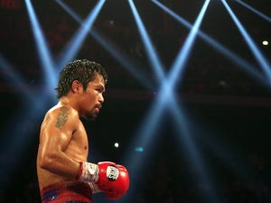 Pacquiao urges WBO to review Horn fight
