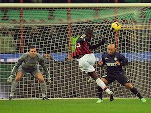Balotelli wants Mourinho reunion