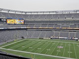 General view of at MetLife Stadium on February 16, 2012 in East Rutherford, New Jersey.