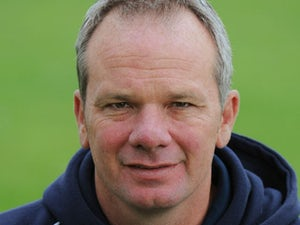 Newell keen on England job