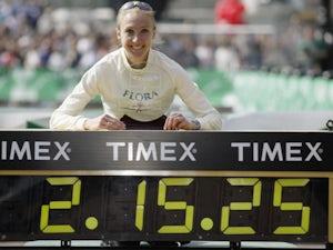 Radcliffe eyes 2015 London Marathon