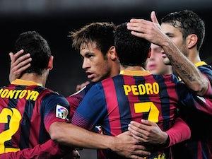 Preview: Barcelona vs. Malaga