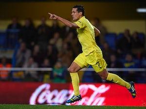 Villarreal thrash Rayo to go sixth